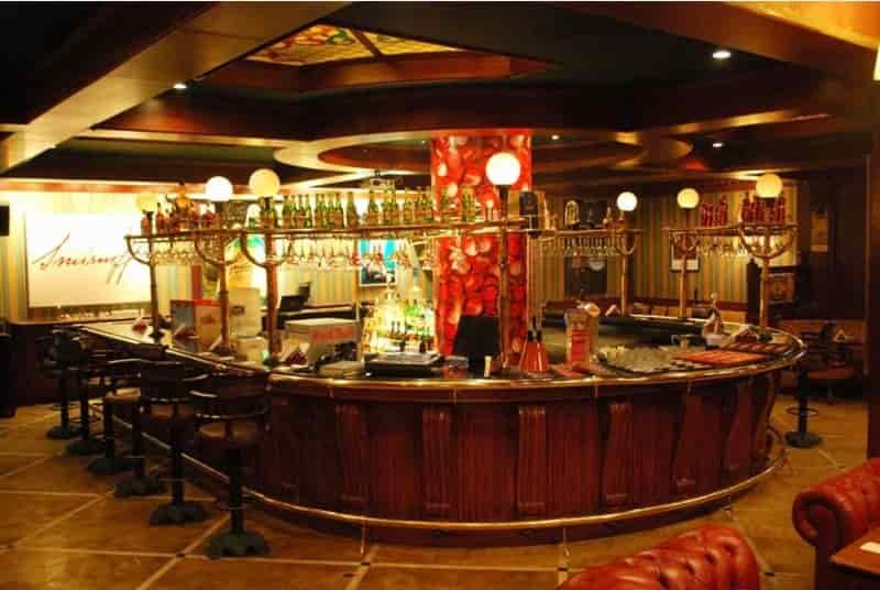 13 Pubs Nightclubs In Nagpur Nightlife In Nagpur Treebo