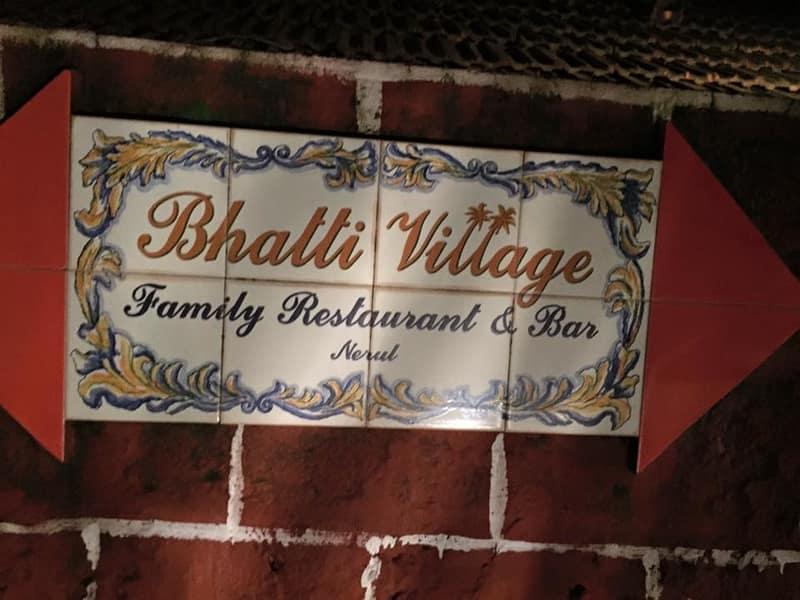 Bhatti Village Family Restaurant & Bar