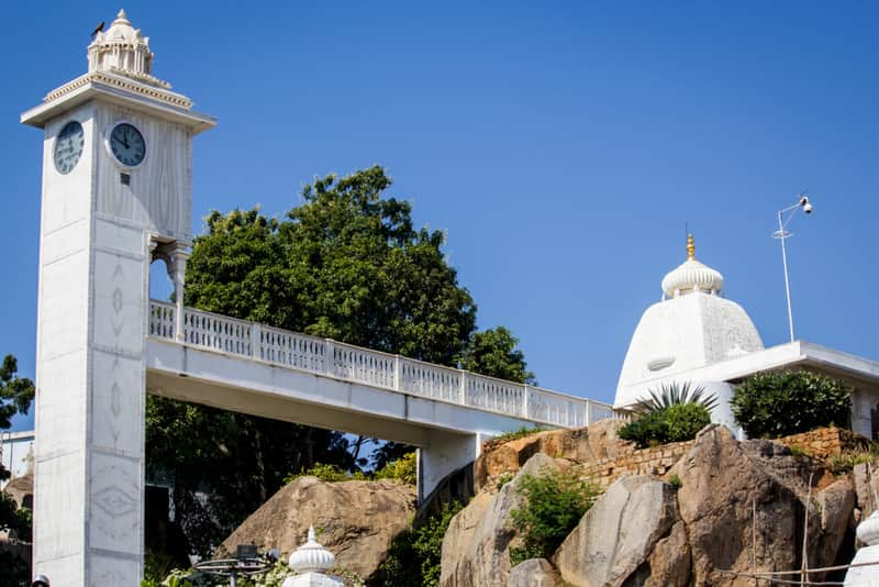 Tourist Places In Hyderabad In Hindi