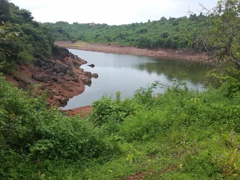 Bondava Lake