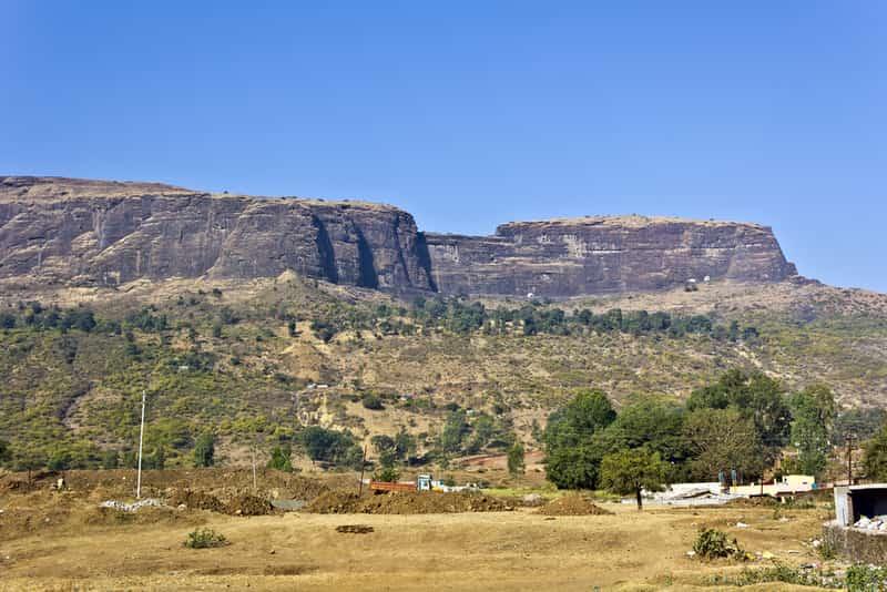 Brahmagiri Hill, Nashik