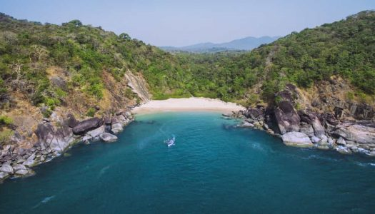 16 Stunning Places to Visit in South Goa