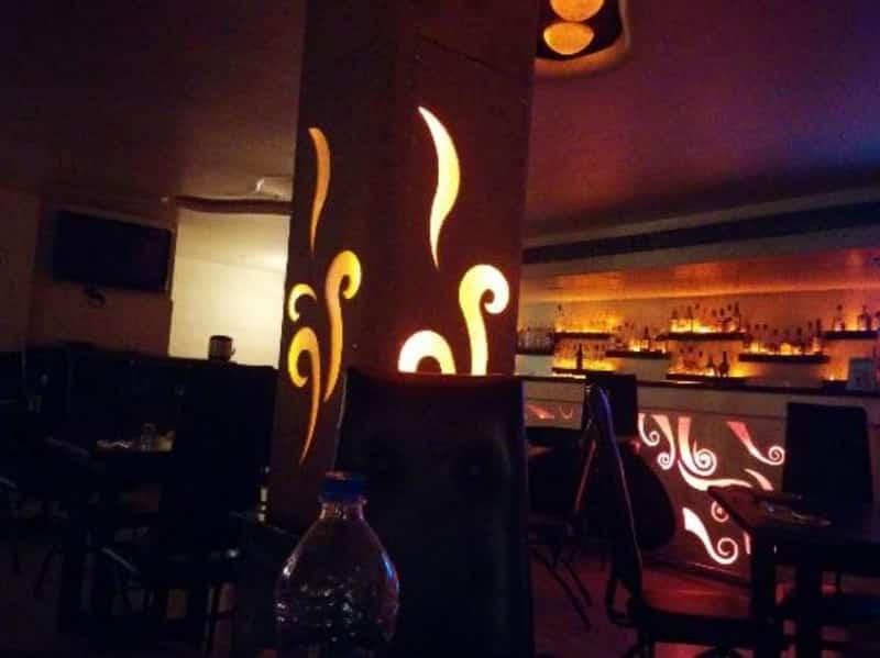 Czaar Lounge and Restaurant