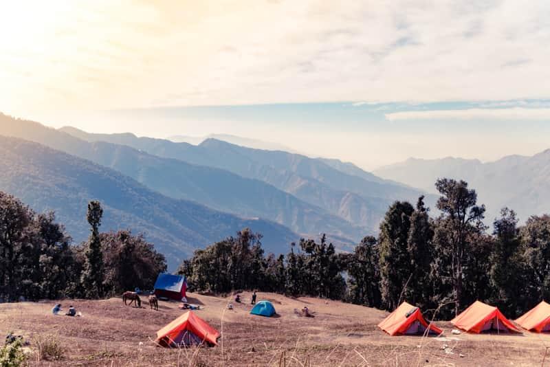 Camping Near Delhi, 17 Camping Places Near Delhi