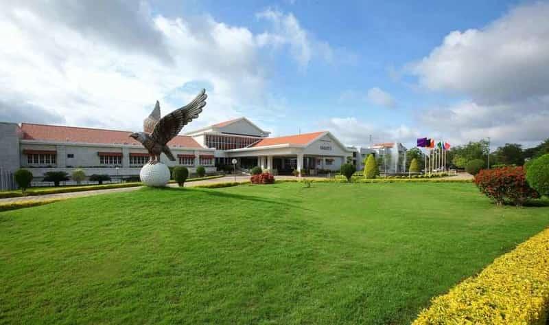 Eagleton Resort