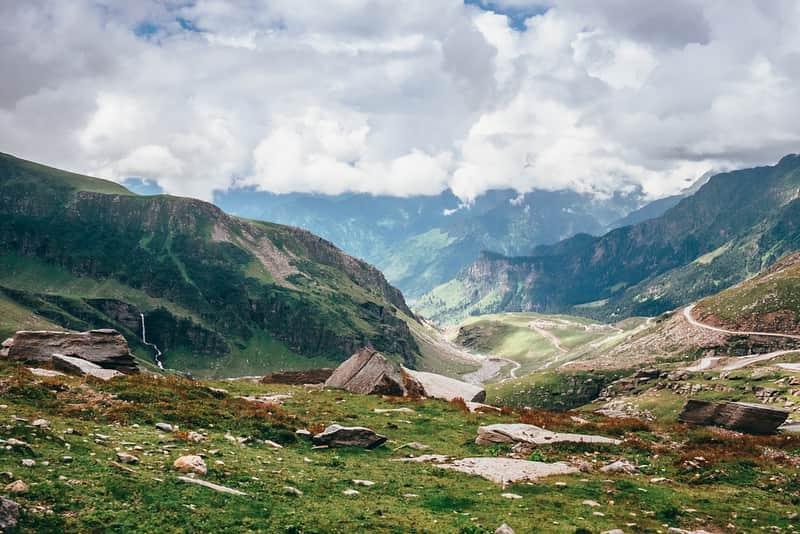 imalayan Mountains, Manali