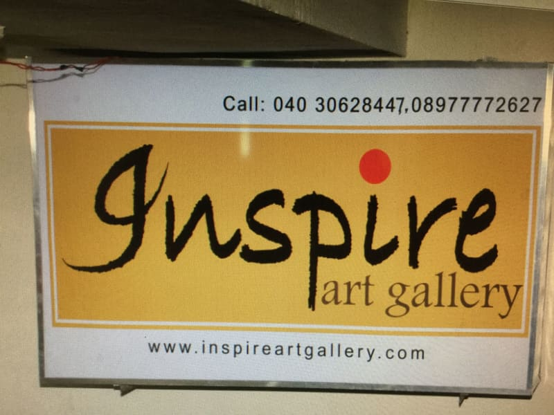 Inspire Art Gallery