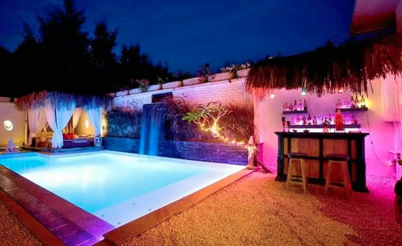 romantic dating places in bangalore
