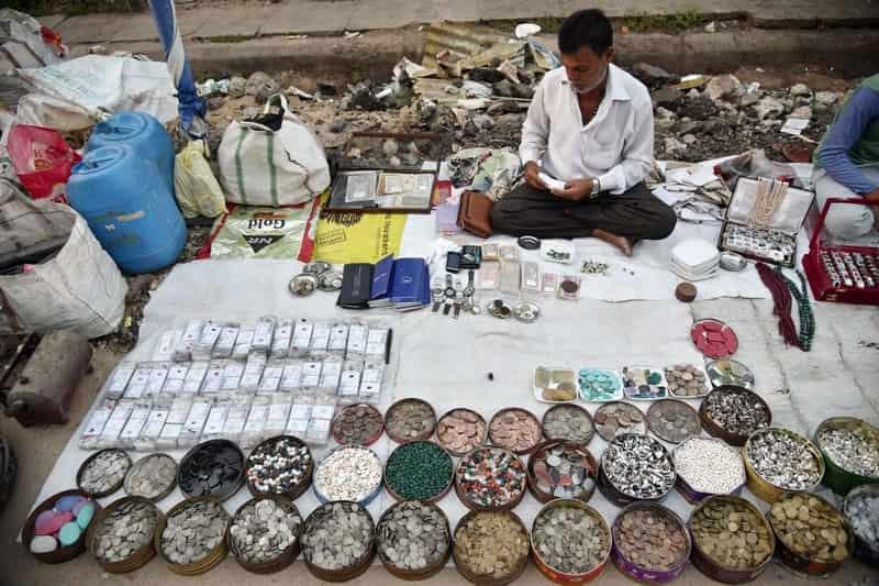 Jummeraat Bazaar