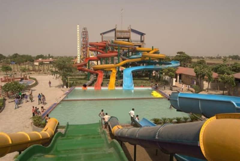 Jurasik Park Inn