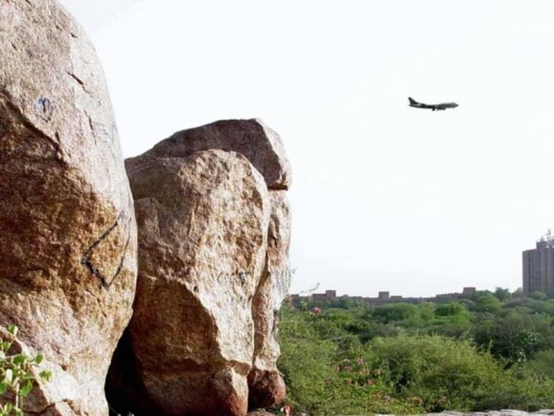 Parthasarathy Rocks