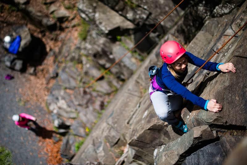 Rock Climbing in Goa