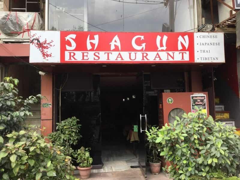 Shagun Restaurant