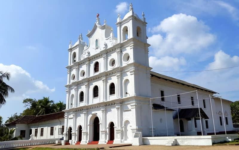 St. Diogo's Church