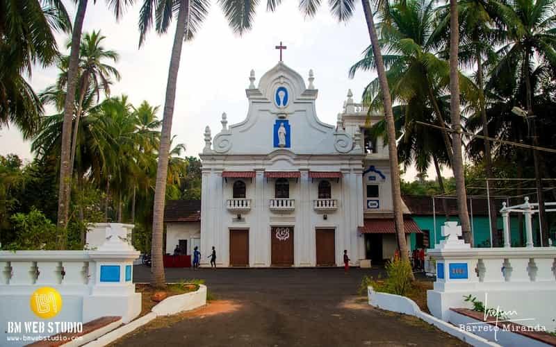 St. Elizabeth's Church