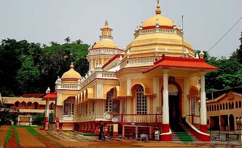 Temple of Bogdeshwara