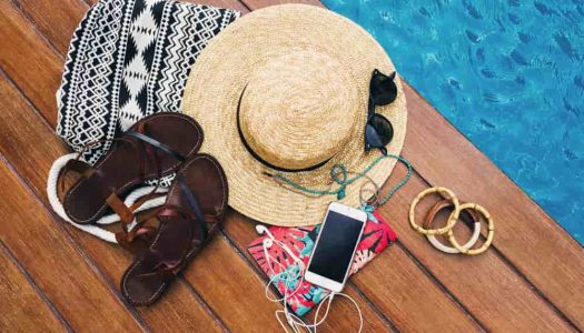 16 Essential Things to Carry While Travelling to Goa