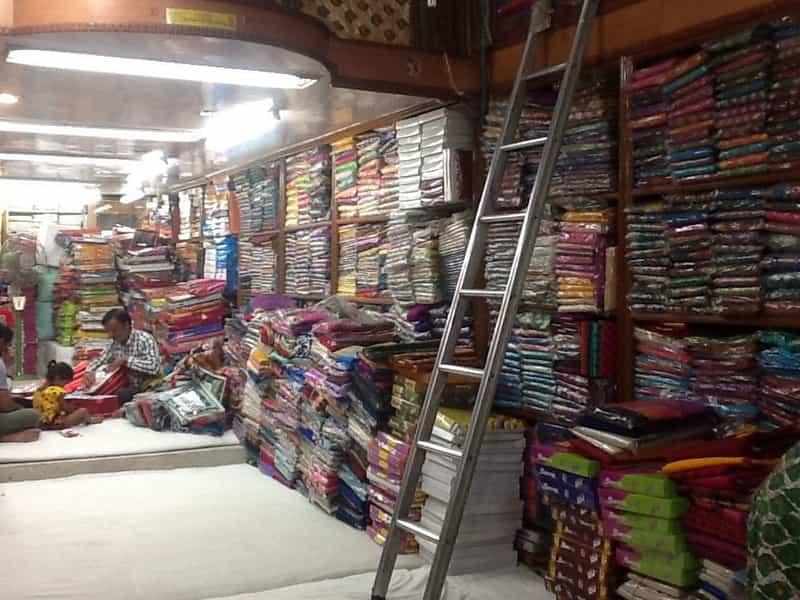 Tobacco Bazaar
