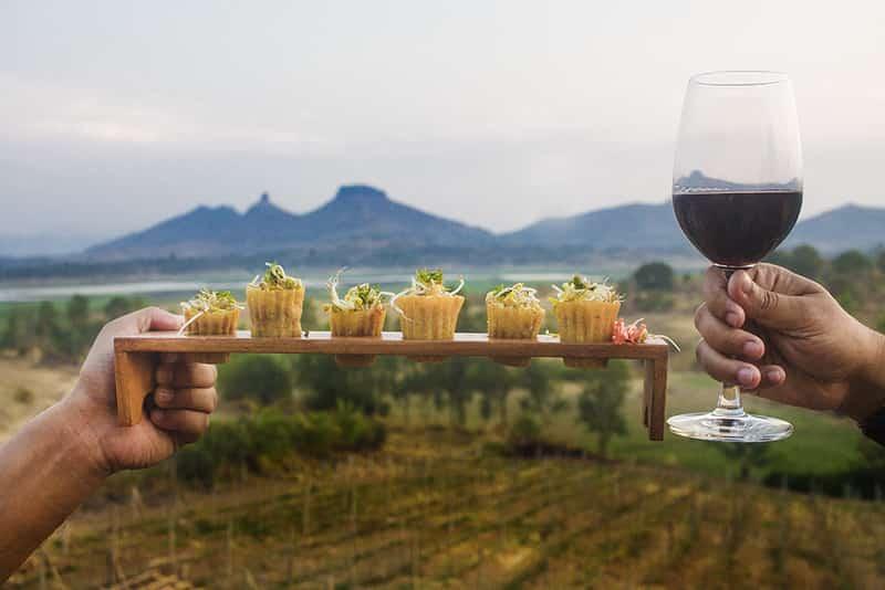 Vallonne Vineyards