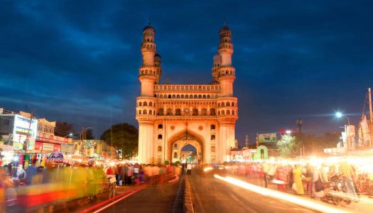 15 Unique Things to Do at Night in Hyderabad