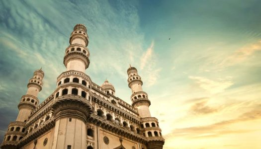 A Complete List of Things & Places Hyderabad Is Famous For