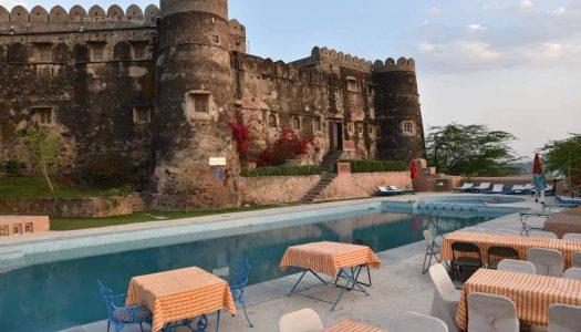 18 Marvellous Places to visit near Delhi within 400 Kilometres