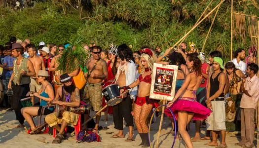 19 Things to Do in Goa In December