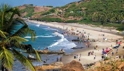 3 Exciting Road Trip Routes From Bangalore To Goa