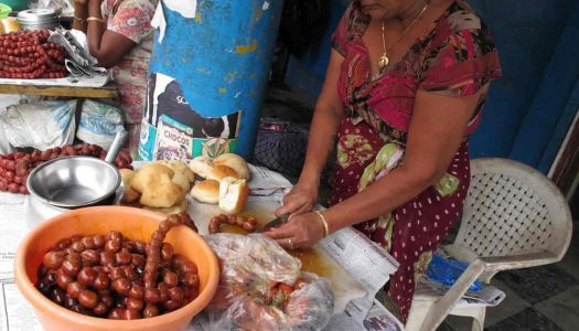 A Guide to The Most Delicious Street Food in Goa