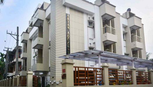 Treebo Expands In Guwahati With Aryan Address