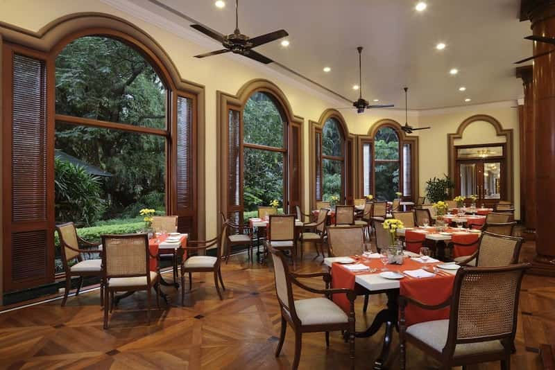 Rim Naam, The Oberoi, MG Road