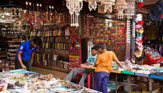 10 Best Indulging Options for Shopping in South Goa