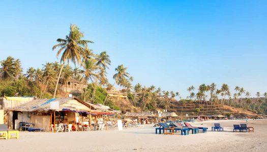 The 17 Best Beach Shacks in Goa For A Fun Time
