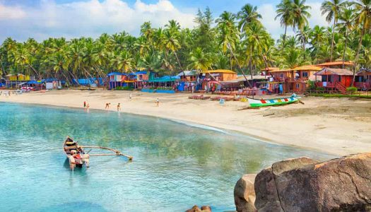 The Best Guide to A 3-Day Trip to Goa