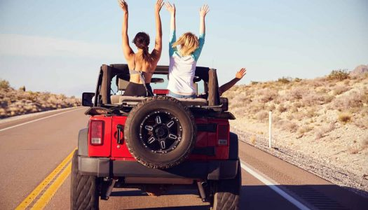 The Best Route for a Delhi to Goa Road Trip
