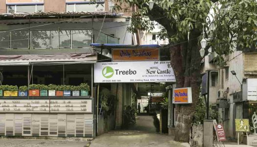 Treebo New Castle Has Been Launched In Mumbai