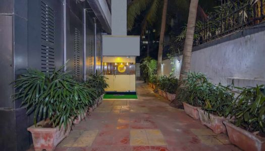 Treebo Swamini Niwas Is Launched On Film City Road In Mumbai
