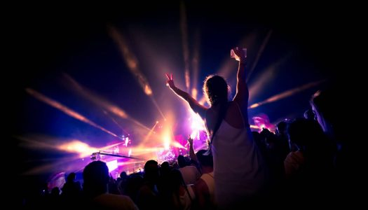 12 Ways to Experience The Goa Nightlife