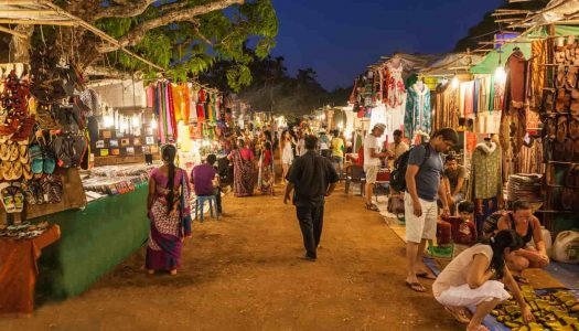 16 Best Shopping Places in Goa For All Budgets