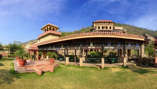 18 Places to Visit Near Delhi Within 200 Kilometres
