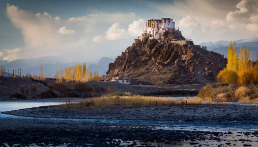 A Comprehensive Ladakh Travel Guide
