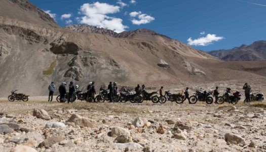 A Short Guide To Plan Your Bike Trip To Leh-Ladakh