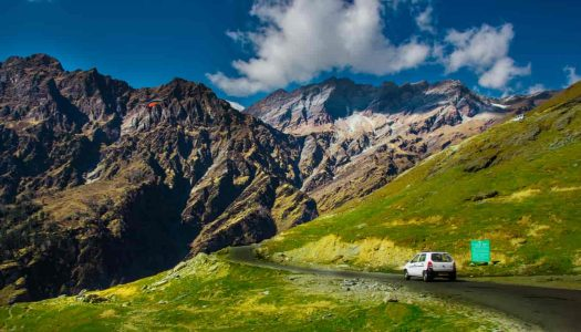 All The Information You Need For A Road Trip To Ladakh