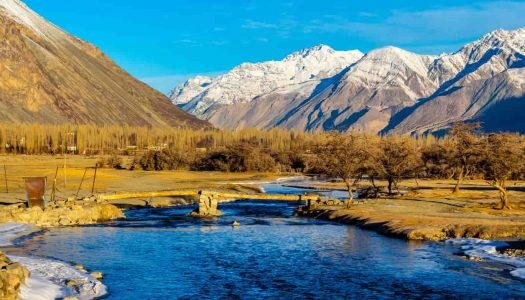 All that you need to know about your Ladakh trip