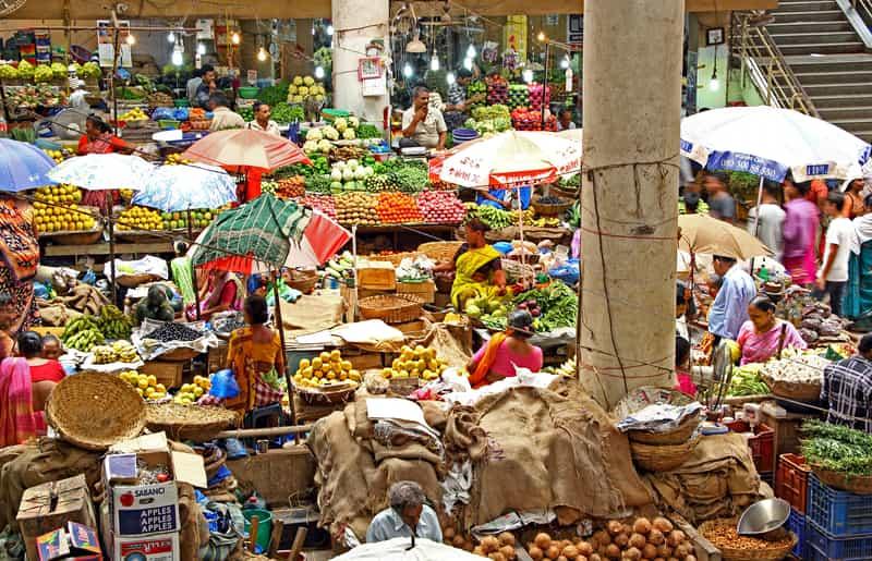 Panjim Market