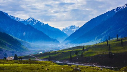 The 10 Most Beautiful States In India