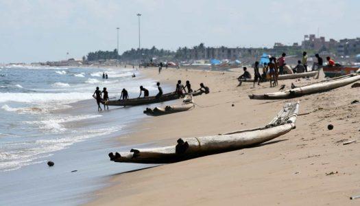 The 10 Top Beaches in Chennai