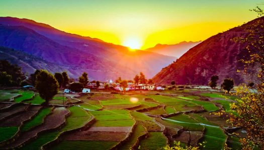 The 16 Most Beautiful Villages In India
