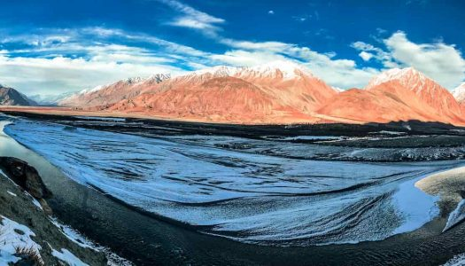 The 5 Most Stunning Valleys in Ladakh