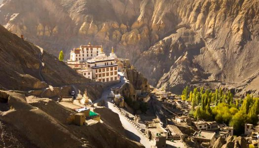 The Best Leh-Ladakh Itinerary For a Splendid Holiday